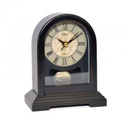 ADLER 22142BK Stalinis kvarcinis laikrodis