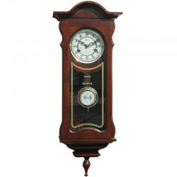 ADLER 11036W Настенные часы Механическиe