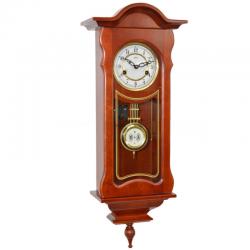 ADLER 11036CH Bишня. Настенные механические часы