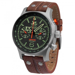 Vostok Expedition North Pole-1 6S21-595H299