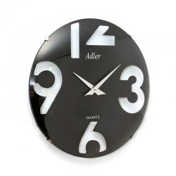 ADLER 21155BRD Настенные часы Кварцевые