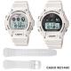 Laikrodžio dirželis CASIO 10409325