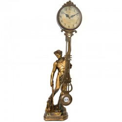 ADLER 80185G stalinis kvarcinis laikrodis