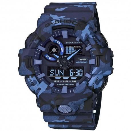 Casio G-Shock GA-700CM-2AER
