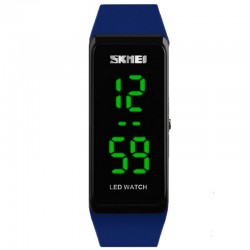 SKMEI 1265 DARK BLUE