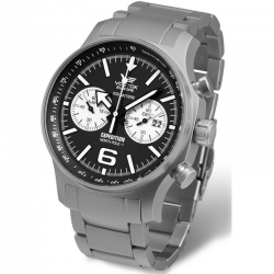 Vostok Europe Expedition North Pole 6S21-5955199AP