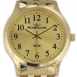 RUBICON...