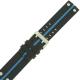 Laikrodžio dirželis Vostok-Europe Expedition VE-EXS.01(BLUE).24.W