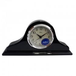 ADLER  22139BK/L Stalinis kvarcinis laikrodis