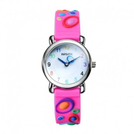 FANTASTIC FNT-S152 Vaikiškas laikrodis