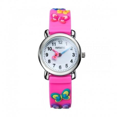 FANTASTIC FNT-S130 Vaikiškas laikrodis