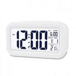 XONIX GHY-510/WH  будильник