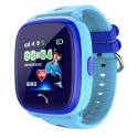 SKMEI DF25 BLUE laikrodis vaikams