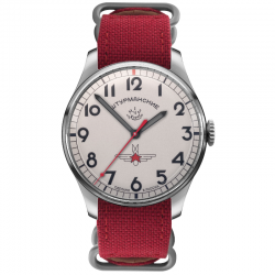 STURMANSKIE Gagarin Vintage Retro 2609/3745200