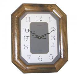 ADLER  ĄŽUOLAS. 21046O Sieninis kvarcinis laikrodis