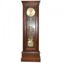 ADLER 10064W Grandfather Clock Mechanical