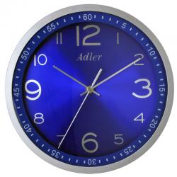ADLER 30148BL Sieninis kvarcinis laikrodis