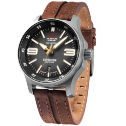 Vostok Expedition North Pole-1 Automat NH35A-592A555