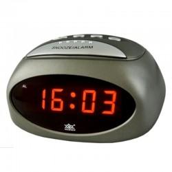 Electric Alarm Clock 0623/RED