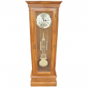 ADLER 10064O OAK Grandfather Clock Mechanicaical