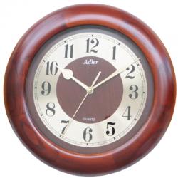 ADLER 21090CH VYŠNIA Sieninis kvarcinis laikrodis