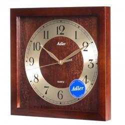 ADLER 21091O Sieninis kvarcinis laikrodis