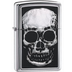 Žiebtuvėlis ZIPPO 20777 Choice X-ray Skull