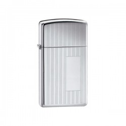 Žiebtuvėlis ZIPPO 1615 Slim High Polish Chrome