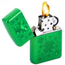 Lighter...