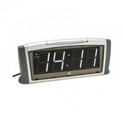 Electric Alarm Clock 1811/WHITE