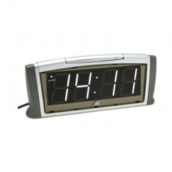 Elektrinis laikrodis XONIX 1811/WHITE