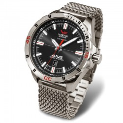 Vostok Europe NH35A-320H263Br