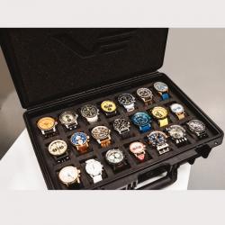 Vostok Europe XXL.Dry. Box laikrodžių saugojimo dėžutė