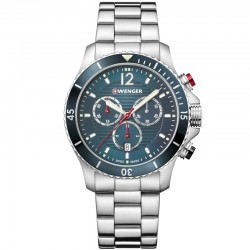 WENGER SEAFORCE CHRONO 01.0643.115