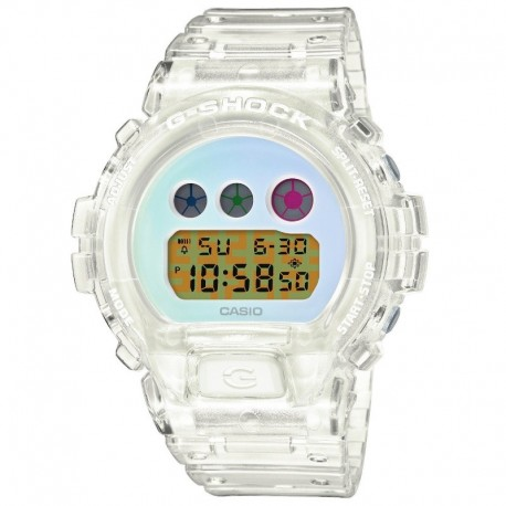 CASIO G-Shock DW-6900SP-7ER