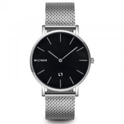 Millner Mayfair · Silver Black