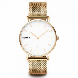 Millner Mayfair · Gold