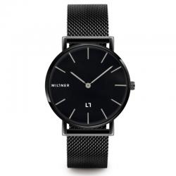 Millner Mayfair · Full Black