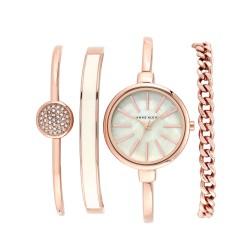 Moteriškas laikrodis Anne Klein AK/1470RGST
