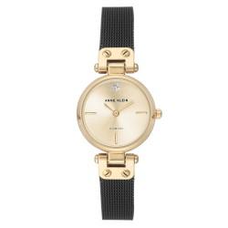 Moteriškas laikrodis Anne Klein AK/3003CHBK