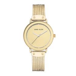 Moteriškas laikrodis Anne Klein AK/3222GMGB