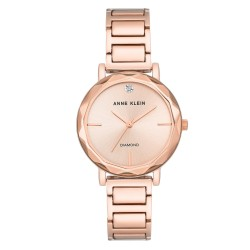Moteriškas laikrodis Anne Klein AK/3278RGRG