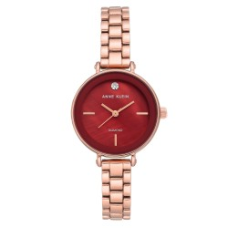 Moteriškas laikrodis Anne Klein AK/3386BYRG