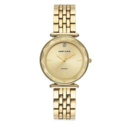 Moteriškas laikrodis Anne Klein AK/3412CHGB