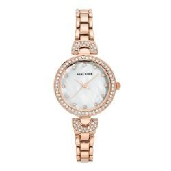 Moteriškas laikrodis Anne Klein AK/3464MPRG