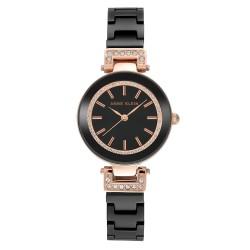 Moteriškas laikrodis Anne Klein AK/3480RGBK