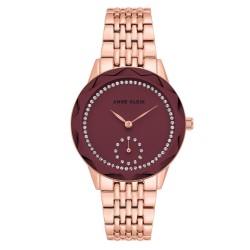 Moteriškas laikrodis Anne Klein AK/3506MVRG