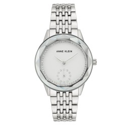 Moteriškas laikrodis Anne Klein AK/3507SVSV