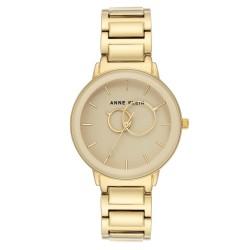 Moteriškas laikrodis Anne Klein AK/3448TNGB