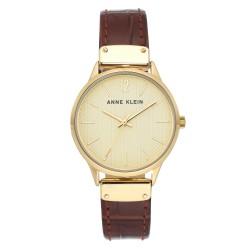 Moteriškas laikrodis Anne Klein AK/3550CHBN